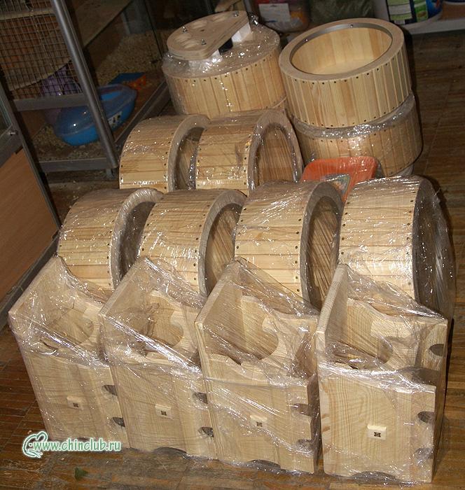 Деревянное колесо для шиншилл своими руками 65